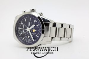 Longines Conquest Classic Chronograph Moonphase 42mm 2014 6332