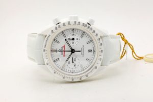 Omega White Side Of The Moon 44,25mm Chronograph Automatic 2020