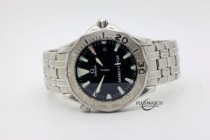 Omega Seamaster America's Cup Limite Ed. 41mm 6687