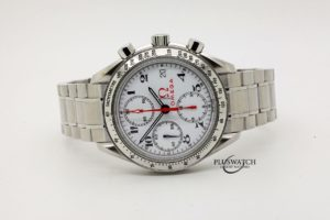 Omega Speedmaster Olympic Collection Automatic 39MM Limited Ed. 04/2004 6685