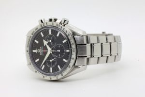 Omega Speedmaster Broad Arrow Co-Axial Chronograph 42mm 08/2014 6713