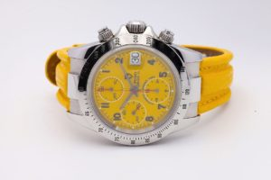 Tudor Oysterdate PRINCE DATE Yellow Dial 79280 Ser. H 6741