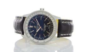 Breitling Automatic Navitimer Black Dial 41mm A17326211B1P1