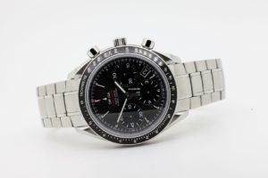 Omega Speedmaster Date / Day-Date Chronograph 40 MM 2012 3934U