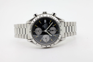 Omega Speedmaster Date 3750043 Black Dial 39mm 25/05/1992 4243U