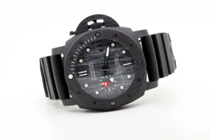 Panerai Submersible Luna Rossa 47mm Carbotech PAM01039 2021 MY