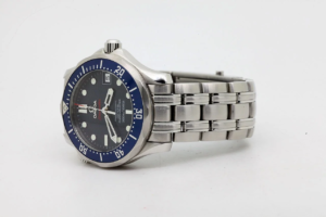 Omega Seamaster 300M 36,25MM Automatic Blue Dial 12/07/2014 8274