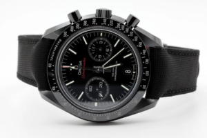 Omega Dark Side Of The Moon Co-Axial Chronograph 31192445101007 44,25mm